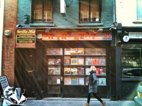 Passionate Vinyl Junkie Seeks Same: Classic Record Store For Sale