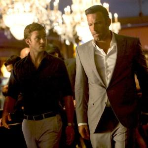 Movie Review:  'Runner Runner'