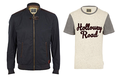 River Island Holloway Rd Collection