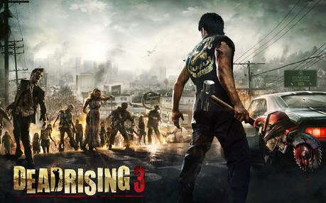 Dead Rising 3 was tested with four-player co-op, but network fidelity suffered, says Capcom