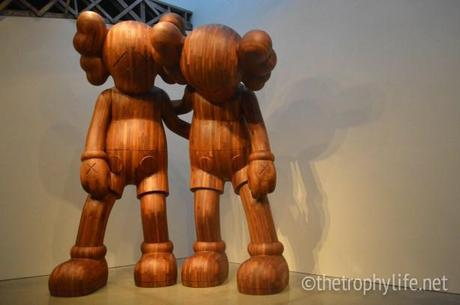 Kaws at Mary Boone (2 of 11)