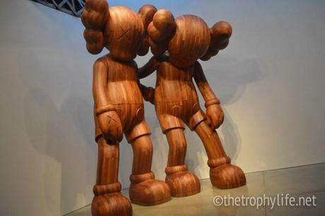 Kaws at Mary Boone (8 of 11)