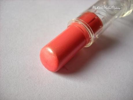 Oriflame Very Me Lipmania in FLIRTY PINK