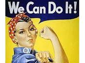 Rosie Riveter's Factory Risk! Group Hoping Make WWII Museum