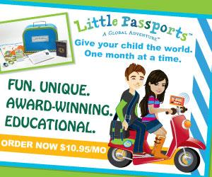 Planning a Road Trip? Read These Travel Tips from Little Passports