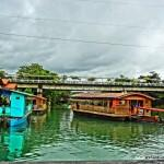 Loboc Lunch in Bohol