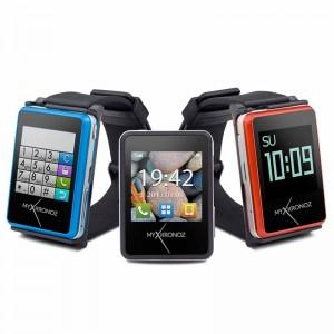 ZeNano Bluetooth Smartwatch