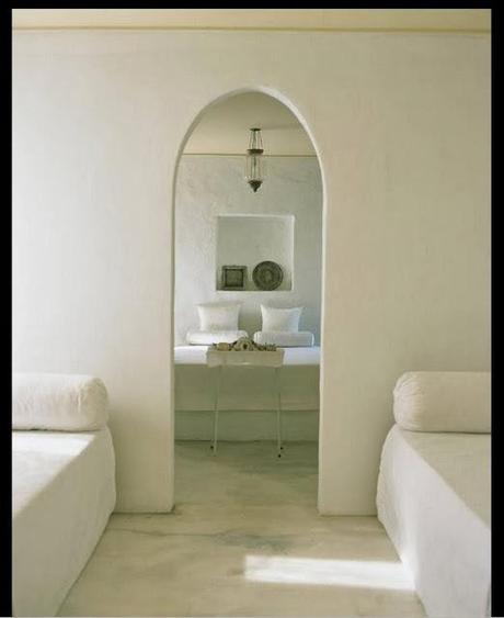 The Inspired Home : Interiors Of Deep Beauty-Karen Lehrman