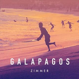 New song Galapagos from Zimmer