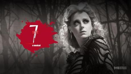 '7 - The Musical' (with Alessandra Maestrini)