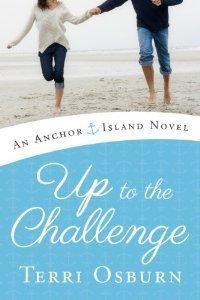 Book Review: Up to The Challenge by Terri Osbourne