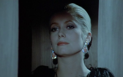 August 12: A Day - and Night  - Under the Stars with Catherine Deneuve