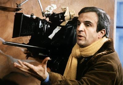 TCM's Friday Night Spotlight in July: Francois Truffaut