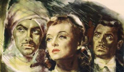 31 Days of Oscar: The Rains Came (1939)