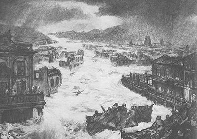 31 Days of Oscar: The Rains Came (1939)