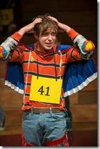 Review: The 25th Annual Putnam County Spelling Bee (Griffin Theatre)