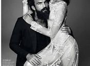 Vogue Spain Brides Pareja Ganadora Winning Couple