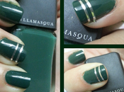 Illamasqua Nail Color+ Bourjois Sneak Peek