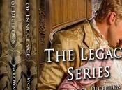 "Book Promo: ""The Legacy Series"" Vicki Hopkins"