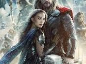 Movies: Thor Dark World