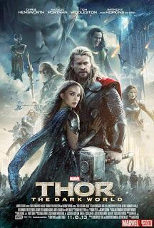 At the Movies: Thor - the Dark World