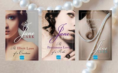 JANE LARK, THE THEATRE JANE AUSTEN ATTENDED IN BATH - THE ILLICIT LOVE OF A COURTESAN BLOG TOUR