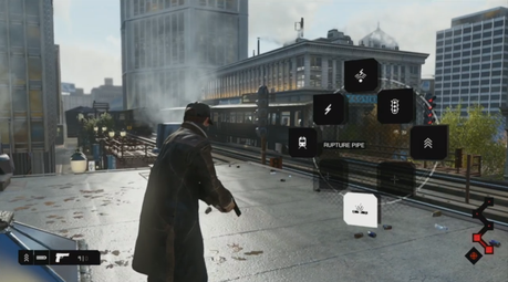 Xbox One Watch Dogs Trailer Is PS4 Footage, MS Blames 'Ubisoft Mix-Up'