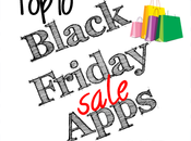 Must Have Black Friday Apps 2013