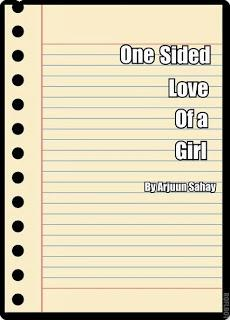 Short Story : One Sided Love