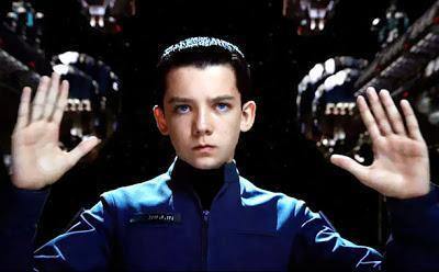 And a Child Shall Lead Them — Ender's Game — JDIFF Screening Event