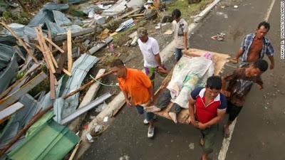 Typhoon yolanda reflecting the philippine government essay
