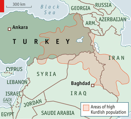 Turkey and its neighbours: A reset?