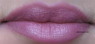 REVIEW MISS CLAIRE SOFT MATTE LIP CREAM  15 JUST LIKE THE NYX LIP CREAMS