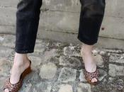 Street Feet: Meow