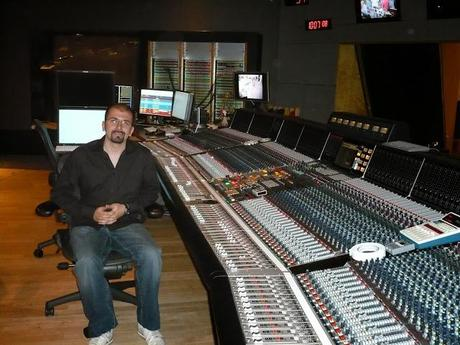 Maurizio Malagnini, Italian Paradise Interview with Composer