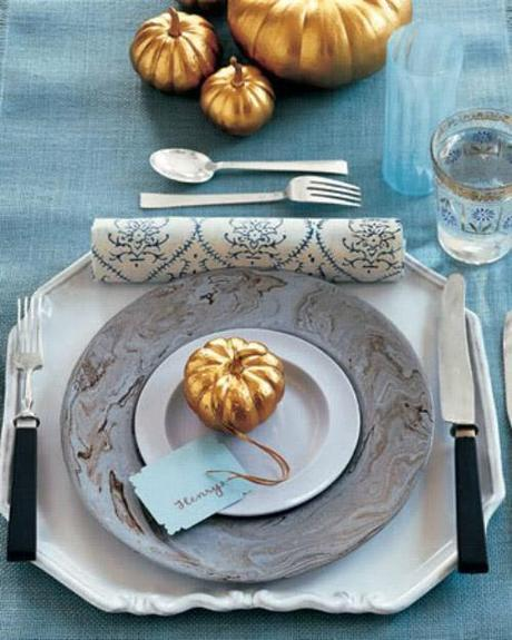 Simone Design Blog||Your Thanksgiving Tablescape: Take It Up A Notch