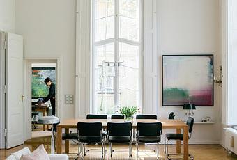 Monday Magic: Interior Inspiration - Paperblog