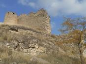 Visiting Askeran Fortress Nagorno Karabakh
