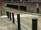 Council Estate Bollards (CEB)...