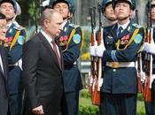 President Putin Vietnam