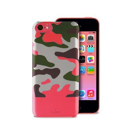 iPhone 5C Camou Cover from Puro