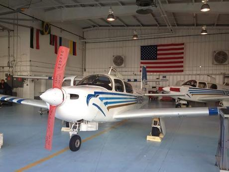 Day Two: My Embry-Riddle College Visit, Daytona Beach, Florida - The College of Aviation and Related Programs