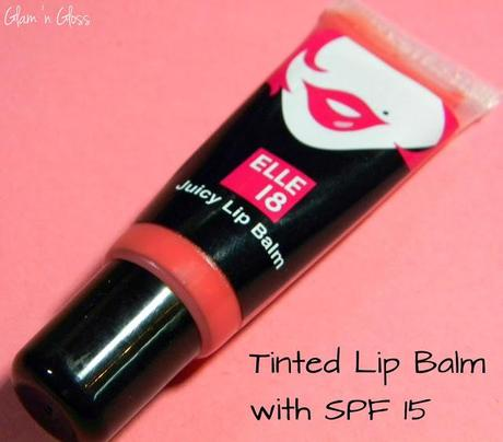 Elle 18 Juicy Lip Balm - Juicy Berry