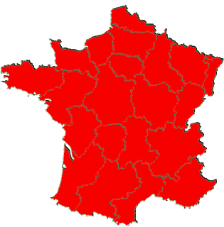Red State France Is Doing Fine, Thank You