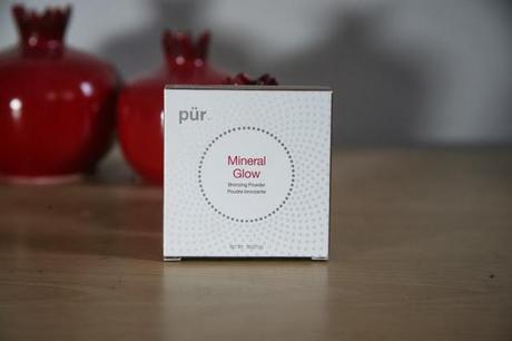 Mineral Glow Bronzing Powder by pür #19