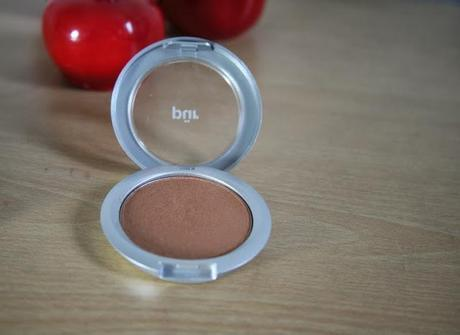 Pur Minerals Mineral Glow Bronzer Reviews