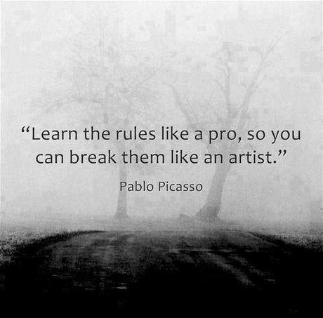 Picasso Wisdom