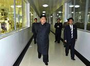 Jong Visits November Food Factory