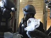Rebels Chemical Weapons: Report Evidence