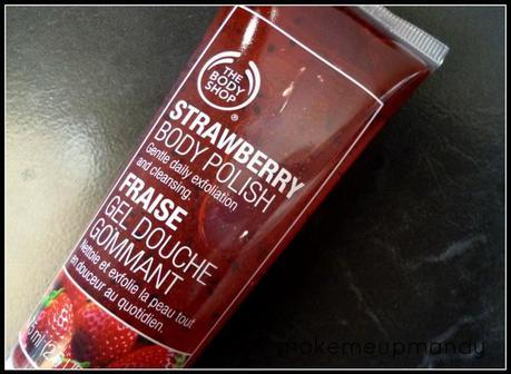 The Body Shop At Home: Win a $200 Prize Pack!